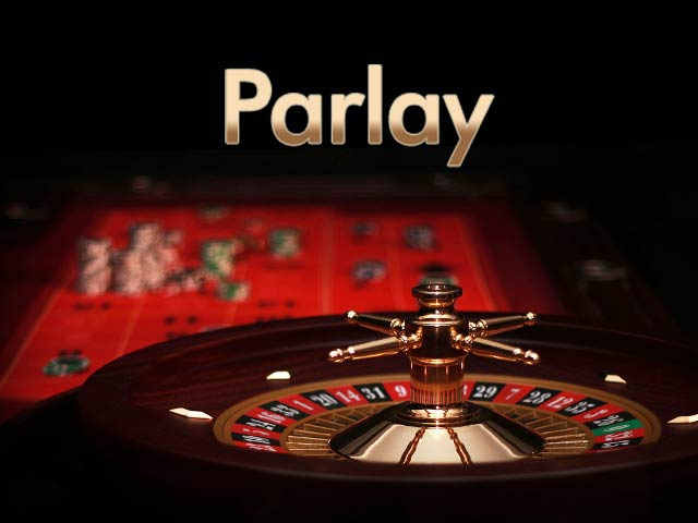 Parlay strategie rulety