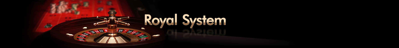 Královský ruletový systém
