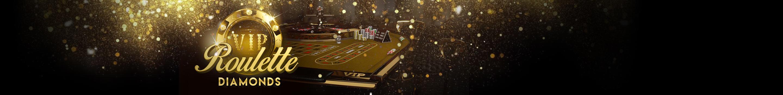 Roulette Diamonds VIP